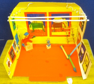 Bob the Builder Gallery by Christopher